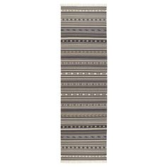 IKEA - KATTRUP, Rug, flatwoven, Handwoven by skilled craftspeople, each one is unique. Made in India in organized weaving centers with good working conditions and fair wages.The durable, dirt-resistant wool surface makes this rug a suitable choice for your dining or living room.The rug has the same pattern on both sides, so you can turn it over and it will withstand more wear and last even longer.Easy to vacuum thanks to its flat surface.