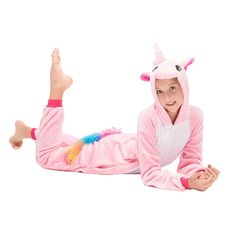 Pegasus Polar Fleece Pajamas – alfagoody