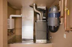 How Do Dual-Fuel Heat Pump Gas Furnaces Work?