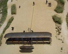 Wright Brothers National Memorial, Kill Devil Hills, North Carolina