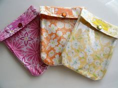 Special - 3 Small Ouch Pouches $16. Clip add-on available $22 (as seen in last photo). Save $4.85.    Now you can choose with or without the Ouch Pouch tag.    1. Go thru my shop to see the selections of 4x5 pouches: https://www.etsy.com/shop/OuchPouchShoppe?section_id=6112890&ref=shopsection_leftnav_1    2. Purchase this listing, then let me know which 3 you'd like upon check out.    ♥ Now have your child's medications and first aid supplies all in one place organizing your purse - diaper…