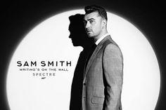 [En écoute] Le thème du nouveau James Bond (Spectre) par Sam Smith