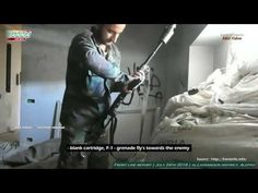 Front line report   July 24th 2016   Layramoun district, Aleppo