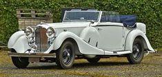 eBay: 1936 Lagonda LG45 Drop Head Coupe #classiccars #cars
