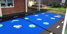 School Playground Installers