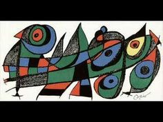 Find the art, history, and paintings of Spanish painter Joan Miro