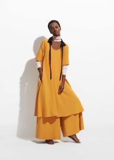 Tome Resort 2017 Fashion Show