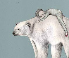 animales ... por Neus Lozano, a través de Behance