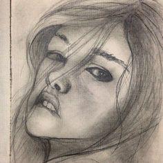 #charozz #sketch