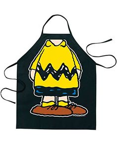 PEANUTS Charlie Brown Cartoon Character Apron Cooking Barbecuing Baking Peanuts http://www.amazon.com/dp/B00O7UI0Z6/ref=cm_sw_r_pi_dp_dcdyub1PDHN71