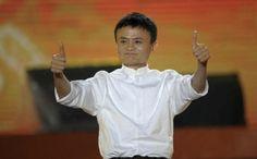 Alibaba Group Holding Ltd (BABA) Stock Price Soars After Revenue Leaps 45 ... Alibaba Group  #AlibabaGroup