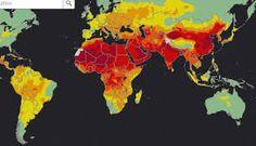 El aire está corrompido en todo el mundo - AIM Digital
