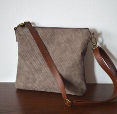 Simple crossbody bag Shoulder bag