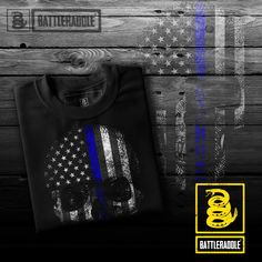 https://battleraddle.com/collections/apparel-mens-t-shirts/products/battleraddle-blue-line-skull-dry-fit-crew-neck-t-shirt-men-women-workout-sports-casual-tees