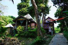 Cosa fare a Koh Lipe e Koh Boulogne Parco Nazionale di Tarutao - Thailandia