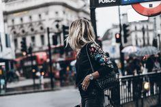 BLACK IN LONDON
