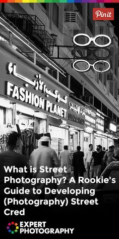 What is Street Photography? A Rookie's Guide to Developing (Photography) Street Cred » Expert Photography
