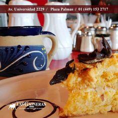 Disfruta de nuestros postres en #LasGaoneras acompañado con un rico Café de olla  http://ift.tt/2dpEenO