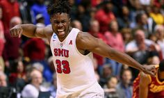 Rothstein: SMU's Semi Ojeleye to enter 2017 NBA Draft without an agent = A source close to the situation has informed FanRag Sports that SMU Mustangs' junior forward Semi Ojeleye will enter the 2017 NBA Draft. However, the up-and-coming swingman will not hire an agent upon attempting to make the leap to the professional ranks of the NBA. It is also worth noting that by electing to not hire an agent, Ojeleye can potentially return to the Mustangs for his senior season come 2017-2018. After…