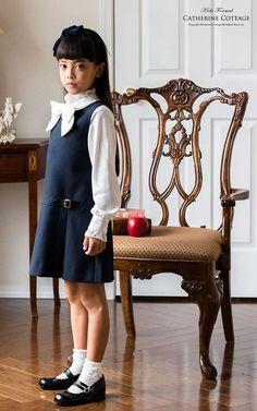 入学式 ワンピース