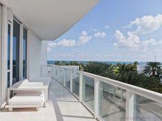 50 S POINTE DR # 703, Miami Beach, FL, 33139, MLS A1973539