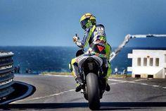 2013 : Valentino Rossi : Phillip Island