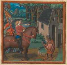 King Herla and the Wild Hunt in Twelfth-Century England and Wales - Wild Hunt, 15th Century, Folklore, Art Boards, Wales, Supernatural, Medieval, England, King