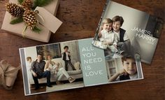 Groupon - One or Two Classic 20-Page Custom Photo Books from MyPublisher (Up to 65% Off). Free Shipping. in Online Deal. Groupon deal price: $15.0.00