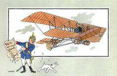 Avion 48 : Sesquiplan Otto