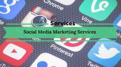 Social Media Marketing Services -