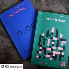 Też lubimy miło zaskakiwać 🙌🏻 #Repost @jagaczyta with @get_repost  ・・・  Jakie to było miłe zaskoczenie, gdy wszystkie obietnice zostały spełnione❤️Jak ja się cieszę, że wreszcie możemy dostać magazyn bez reklam, bez głupot, bez przerostu formy nad treścią. A przy okazji porządnie wydany. Wszystkich sympatyków reportażu - zachęcam👍   @nonfictionmag - dziękuję za Waszą pracę❤️ #nonfiction #nieregularnikreporterski #bookstagram #book #bookworm #booklovers #bookaddict #booksofinstagram…