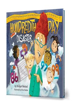 The classroom calamity begins to add up when one classroom miscalculates the Day of School in the hilarious Hundredth Day Disaster. day of school Senses Activities, Kindergarten Activities, Reading Activities, Teaching Math, Teaching Ideas, 100 Days Of School, School Holidays, 100s Day, Art Books For Kids