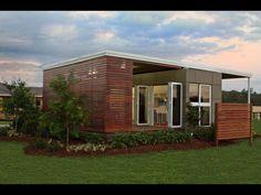 Lovely small house design