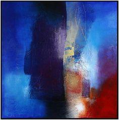 Eelco Maan / paintings
