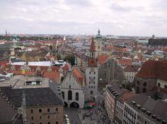 Munich, Germany Image