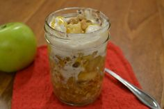 Cheddar Apple Crisp - Elevate your dessert with this delicious cheddar apple crisp recipe. The combination of savory and sweet will leave you asking for seconds! Apple Recipes Easy, Fall Snacks, Stick Of Butter, Food Hacks, Sweet Treats, Baking, Desserts, Tips, Cheddar Cheese
