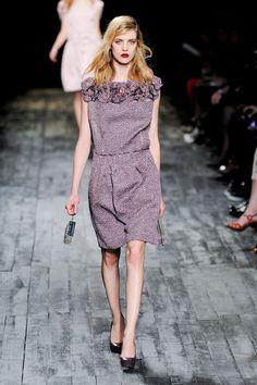 0f586e25eba18e 96 Best Nina Ricci images   Nina ricci, Fashion show, Love fashion
