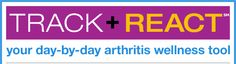 A simple but powerful tool for revealing which daily activities impact your arthritis symptoms.