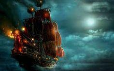 Resultado de imagen de barcos piratas autenticos