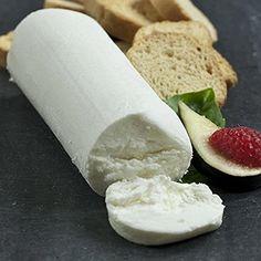 Authentic French Goat Cheese Buchette Plain - 5.4 Oz, ,