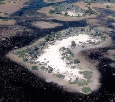 heart shapes in nature   Hearts in Nature: A heart-shaped island in the ...   The hearts have ...
