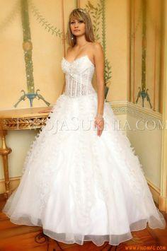Vestidos de noiva Relevance Bridal Ginger Quintesence