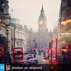London summer.