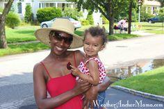 Celebrating Independence Day - Weather Anchor Mama