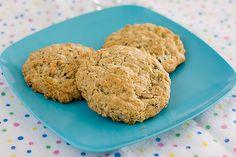 Oatmeal Coconut Cookies 'n Creme Cookies - Taste and Tell
