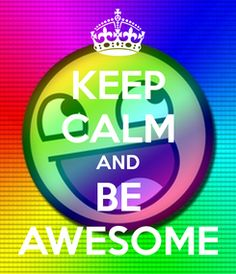 KEEP CALM AND CARRY ON Image Generator | Be the best you you can be