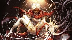 """Most Emotional Music: """"Remains Of The Sun"""" by Audiomachine Fate Zero Kiritsugu, Fate Servants, Fate Anime Series, Handsome Anime Guys, Type Moon, Fate Stay Night, Sword Art Online, Fantasy Characters, Character Art"""