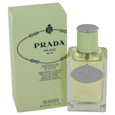 Prada Infusion D'iris By Prada Eau De Parfum Spray 6.7 Oz