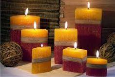 Resultado de imagen para candela velas artesanales