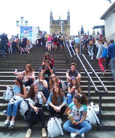 Vive 3 SEMANAS en #Inglaterra con TODO INCLUIDO  #Verano + playa + #inglés + amigos  = 2770€ Worthing para jóvenes de 12 a 17 años ✈ #StudyAbroad #SpeakEnglish #Travel #LearnEnglish #English #viajesdeidiomas